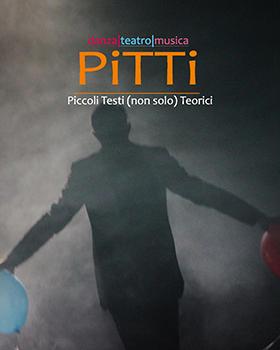 PiTTi | Piccoli Testi (non solo) Teorici