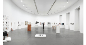 Installation view ©Gagosian Gallery