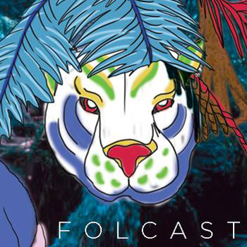 folcast cover