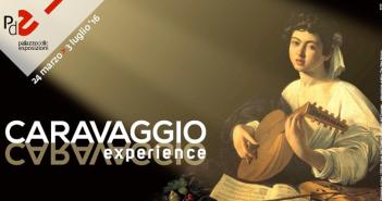 Locandina - Caravaggio Experience -