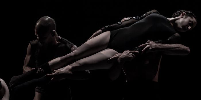REF16   L-E-V Dance Company   OCD LOVE