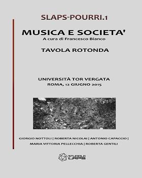 SLAPS-POURRI1 | Musica e Società