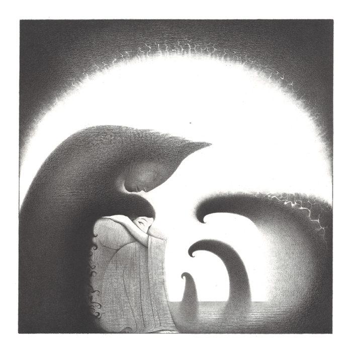 Mantic 65 - 28,5 x 28,5 cm