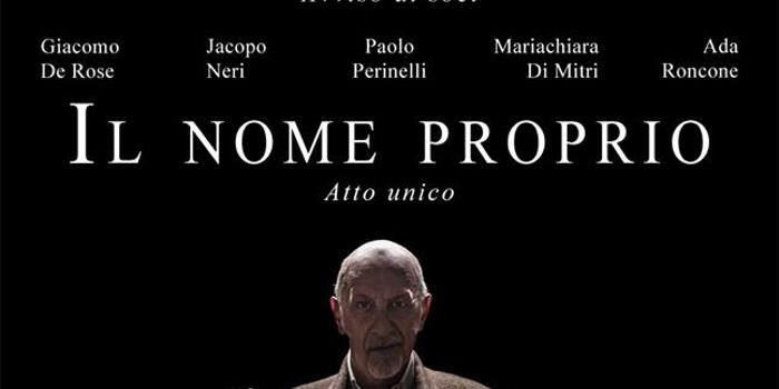 Jacopo Neri | Il nome proprio