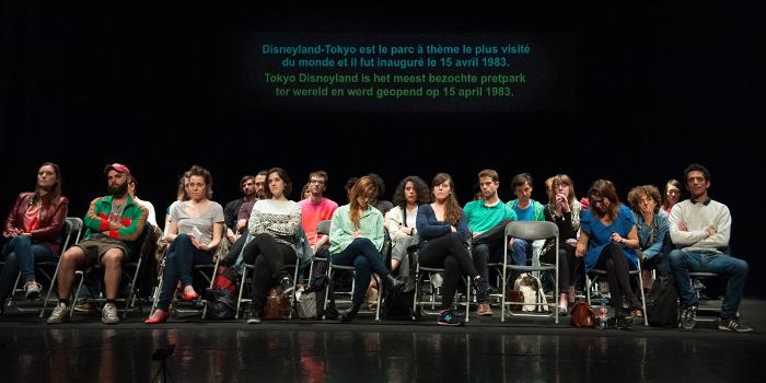 Short Theatre   El Conde de Torrefiel   Guerrilla
